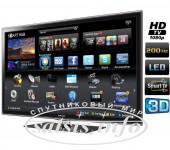 Скриншот к товару: Samsung UE55D6100
