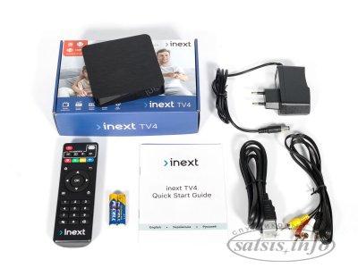 iNeXT TV4