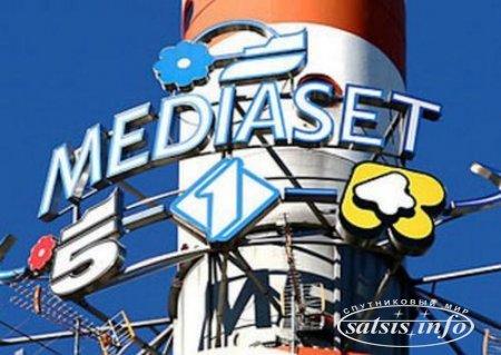 Mediaset увеличила долю в ProSiebenSat.1 до 20%