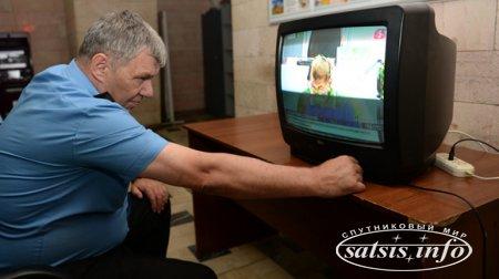 В России продлили срок перехода на цифровое телевидение