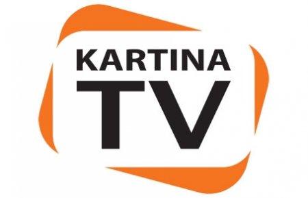 Международные каналы «Медиа Группы Украина» начали работу на платформе Kartina.TV