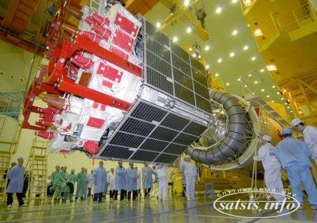 Спутники системы ГЛОНАСС получат новые высокоточные водородные часы
