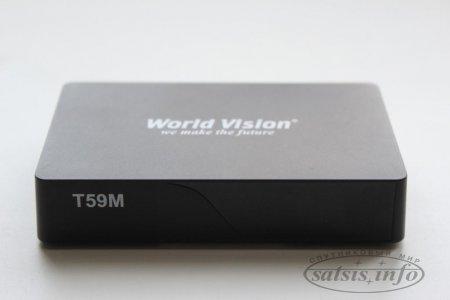 Обзор World Vision T59M