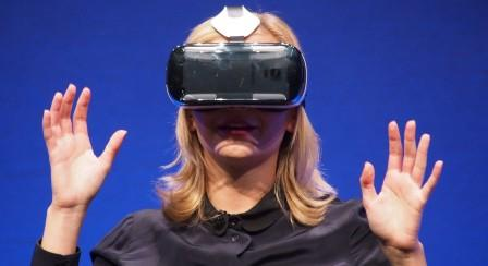 Создана технология трансляции 4K-видео с углом обзора в 360° в VR-режиме