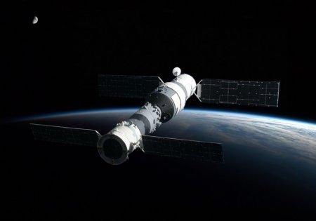 Самый старый российский спутник связи вывели из эксплуатации