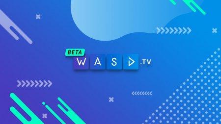 МТС запускает интерактивную медиаплатформу WASD.TV для киберспорта