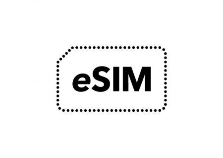 Минкомсвязи легализует в России встроенные eSIM, как у новых iPhone