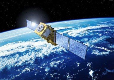 """Систему ГЛОНАСС пополнят повышающие точность спутники """"Глонасс-В"""""""