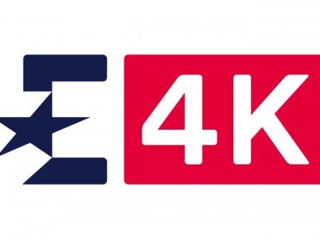 Eurosport 4K в FTA на 19,2°E