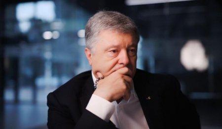 Кодирования сетки украинских каналов является непродуманным и работает против Украины - Порошенко