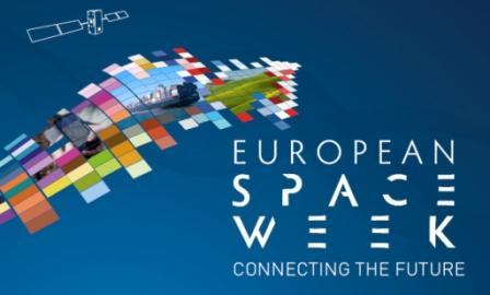 Хельсинки: Европейская космическая неделя