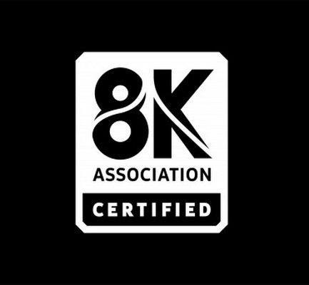 Телевизоры Samsung QLED 8K получат сертификацию Ассоциации 8K
