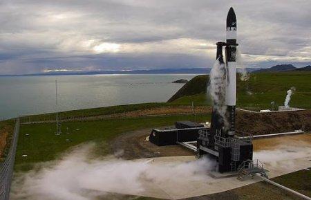 Rocket Lab получила контракт NASA на запуск спутника CubeSat на окололунную орбиту